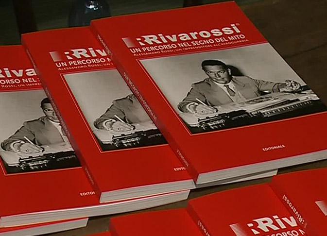 Rivarossi trenini libro coautore Paolo Albano Architetto Como