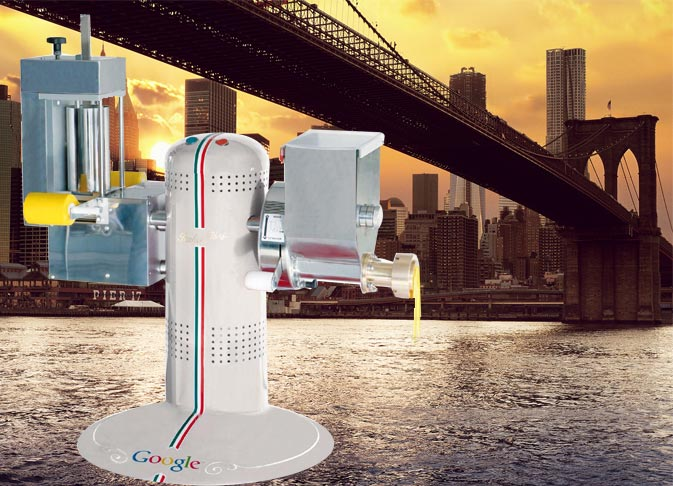 Premio New York Design Awards 2013 Paolo Albano Architetto Como