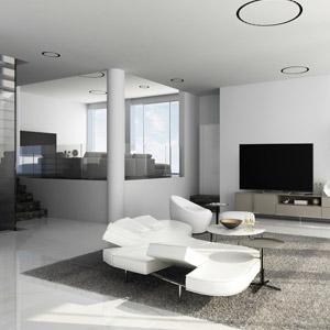 paolo albano architetto como design progettazione architettonica graphic design exhibition interior design Altos Contracts