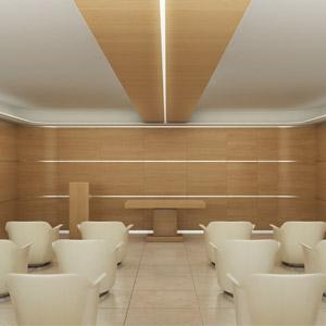 paolo albano architetto como design progettazione architettonica graphic design exhibition interior design progetto cappella sacerdotale