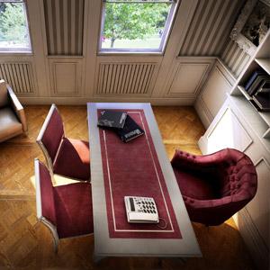 paolo albano architetto como design progettazione architettonica graphic design exhibition interior design progetto lynton house office london
