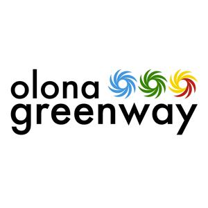 paolo albano architetto design progettazione architettonica graphic design exhibition interior design logo Olona Greenway