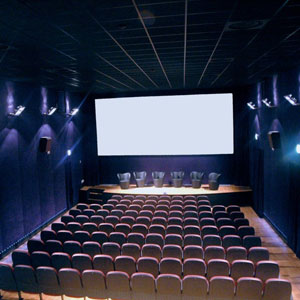 paolo albano architetto como design exhibition progettazione architettonica industrial design graphic design portfolio sala cinema