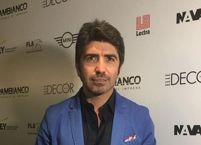 Paolo Albano Architetto Strategie e Finanza Design Summit